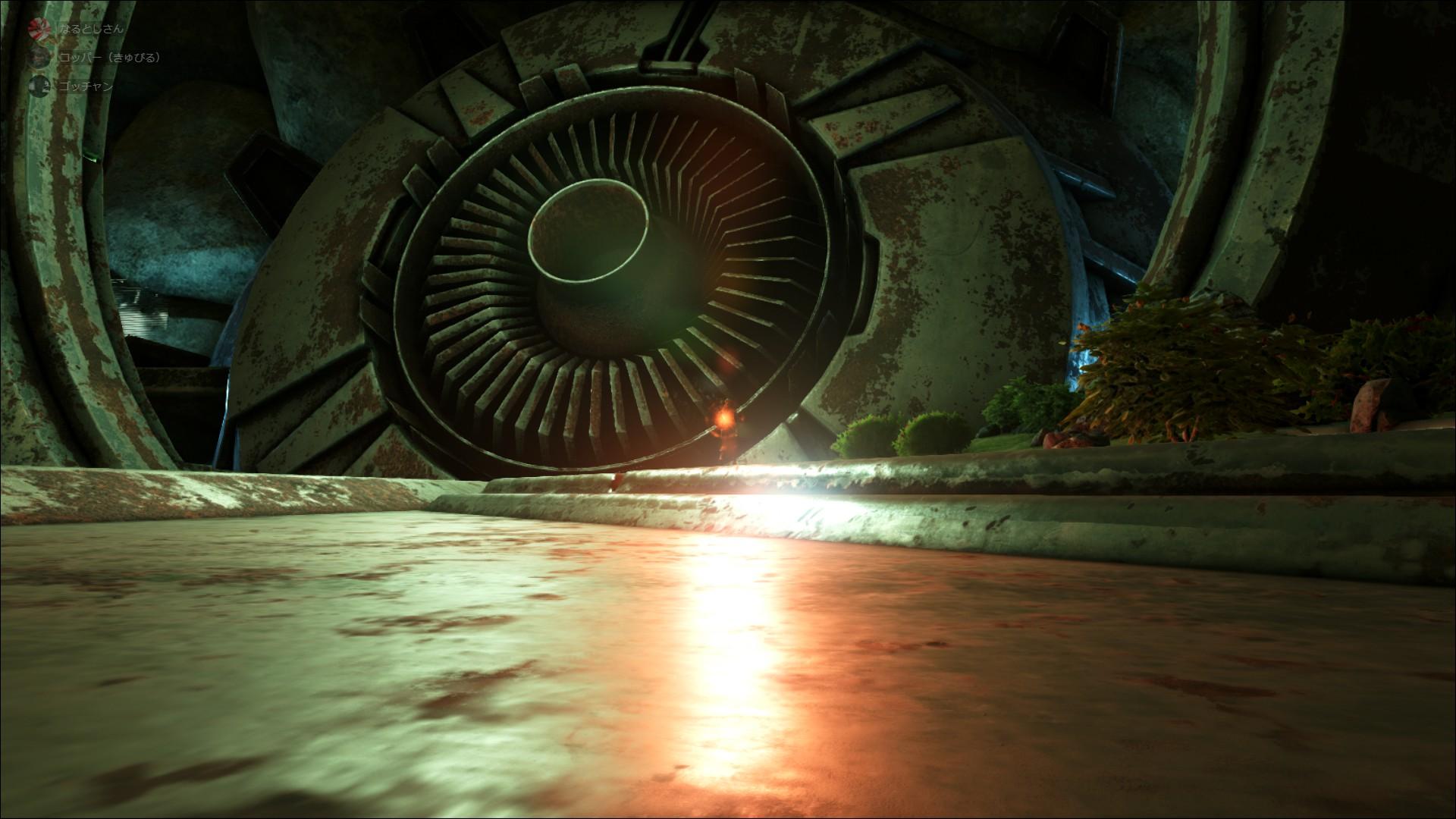 アベ レーション バルゲロ エリア Ark ARK【PS4】バルゲロのアベレーションエリアでバルブドッグをテイム